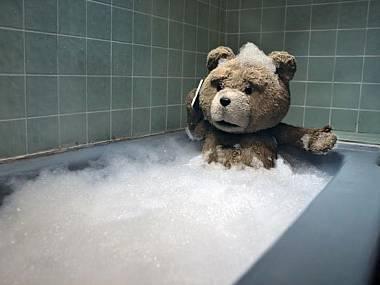 Film Ted - Méďa je bezvadnou komedií pro dospělé.