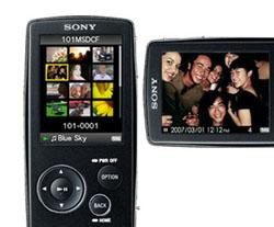 Sony NWZ-A818 - pro mě nejlepší přehrávač na světě