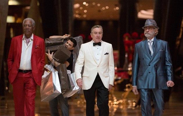 Frajeři ve Vegas je komedie, která pobaví