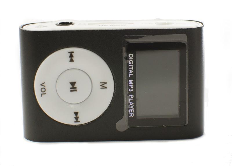 Oblíbené jsou MP3 přehrávače s displejem