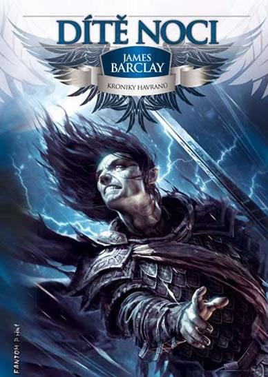 James Barclay - Dítě noci