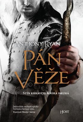 Anthony Ryan Pán Věže