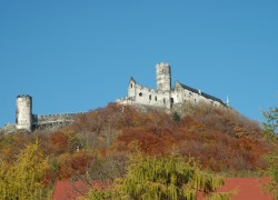 Abeceda hradů: Bezděz a Bítov