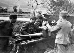 Vzpomínky na vojnu 1934 – 1936