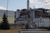 Černobylský deník – galerie