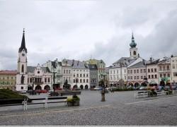 Trutnov – město tisíce katastrof