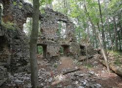 Abeceda hradů: Blansek a Boskovice