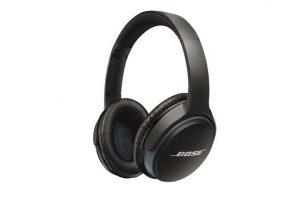 Uživatelská recenze sluchátek BOSE SoundLink AE wireless II