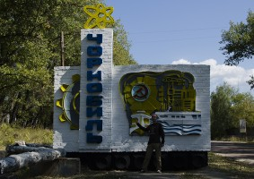 Černobylský deník – část třetí