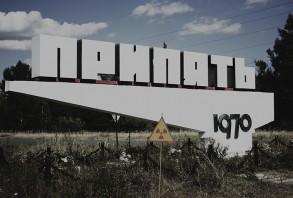 Černobylský deník, část první
