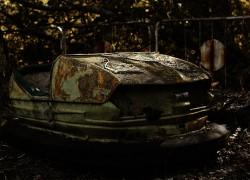Černobylský deník – díl pátý