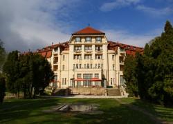 Historii Piešťan lemuje lázeňství už od pravěku