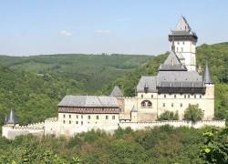 Karlštejn – stopa Karla IV. a kus české historie