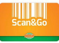 Vyzkoušel jsem Scan & Go