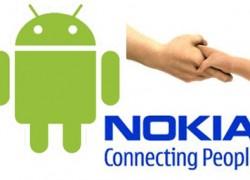 Revoluce! Nokia představí mobil s Androidem