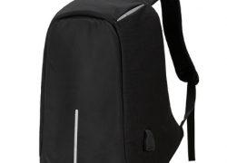 Recenze: Městský batoh Backpack není nic moc