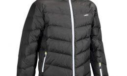 Recenze: Lyžařská bunda SLIDE 300 WARM je teplá ale málo větrá