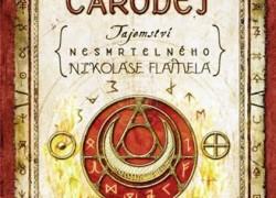 Tajemství nesmrtelného Nikolase Flamela – Kniha druhý  Čaroděj