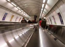 Plánujete cestovat metrem?