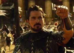 Exodus: Bohové a králové příliš nepotěší