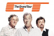 The Grand Tour – Nová Show se starými kousky
