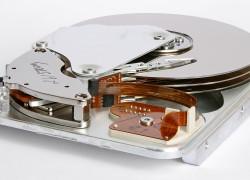 Jak se nepovedla záchrana dat z HDD