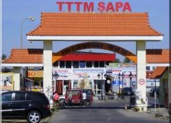 Nakupujeme v Sapě
