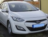 Hyundai i30 po roce – zkušenosti