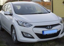 Recenze: První zkušenosti s Hyundai i30 po 3 měsících provozu