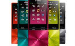 Sony Walkman NW-A25 uživatelská recenze