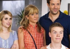 Millerovi na tripu – skvělá oddychovka s Jennifer Aniston