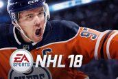 NHL 18 – zase o kousek reálnější simulace hokeje