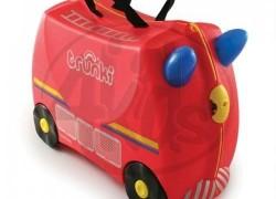 Jaké barvy hraček mají děti rády?