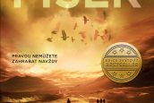 Hugh Howey – Písek – recenze knihy