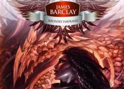 James Barclay – Kronika Havranů pokračuje