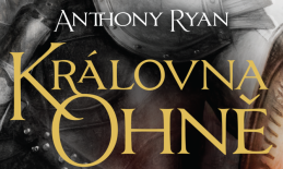 Anthony Ryan – Královna ohně