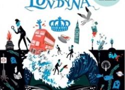 Kniha řeky Londýna je docela nuda