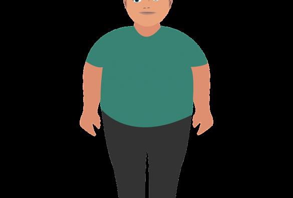 Jak jsem začal hubnout, speciál – 1 rok hubnutí