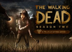 The Walking dead season Two – zombí drama pokračuje
