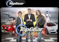 Sbohem Top Geare