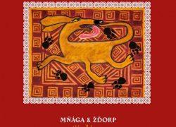 Mňága a Žďorp – Třínohý pes – album k třicetinám kapely
