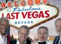 Frajeři ve Vegas docela fajn komedie